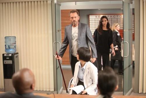 House - Episode 8.04 - Risky Business - Promotional photos