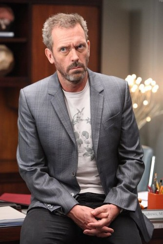 House - Episode 8.04 - Risky Business - Promotional foto's