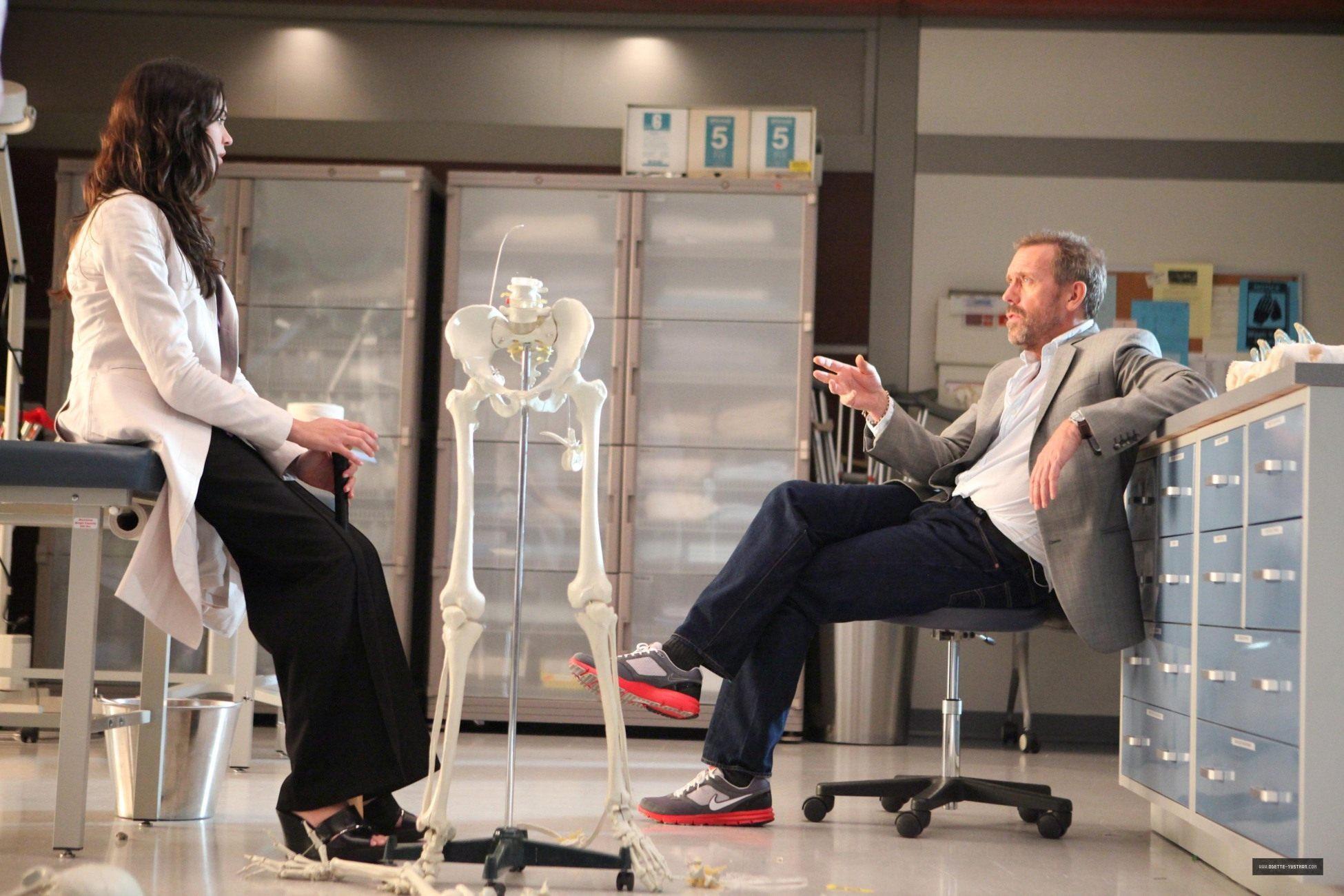 Dr House Season 8 Episode 22 Free Download