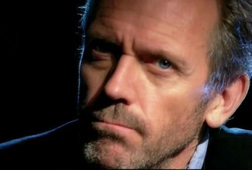 Hugh Laurie- Promo zorro, fox 2011