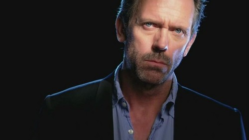 Hugh Laurie- Promo cáo, fox 2011