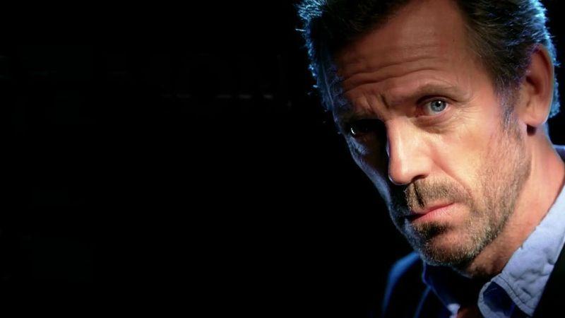 Hugh Laurie- Promo fox 2011