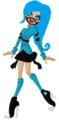 Hula BlueTear-Kanibal