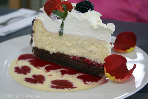 Yummy Layered Cake Recipes: Delicious Recipes Images Hummm...Desserts!!!! HD Wallpaper