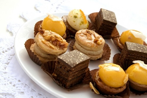 Hummm...Desserts!!!!