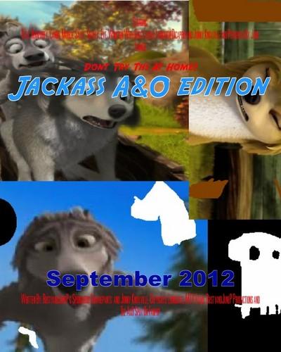 Jackass A&O Edition