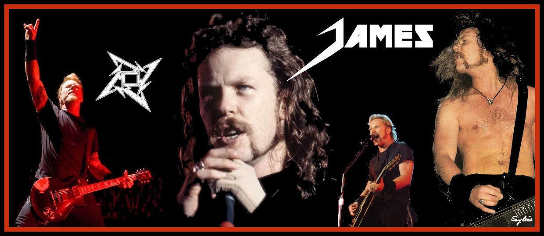 James - Metallica Fan Art (26068090) - Fanpop