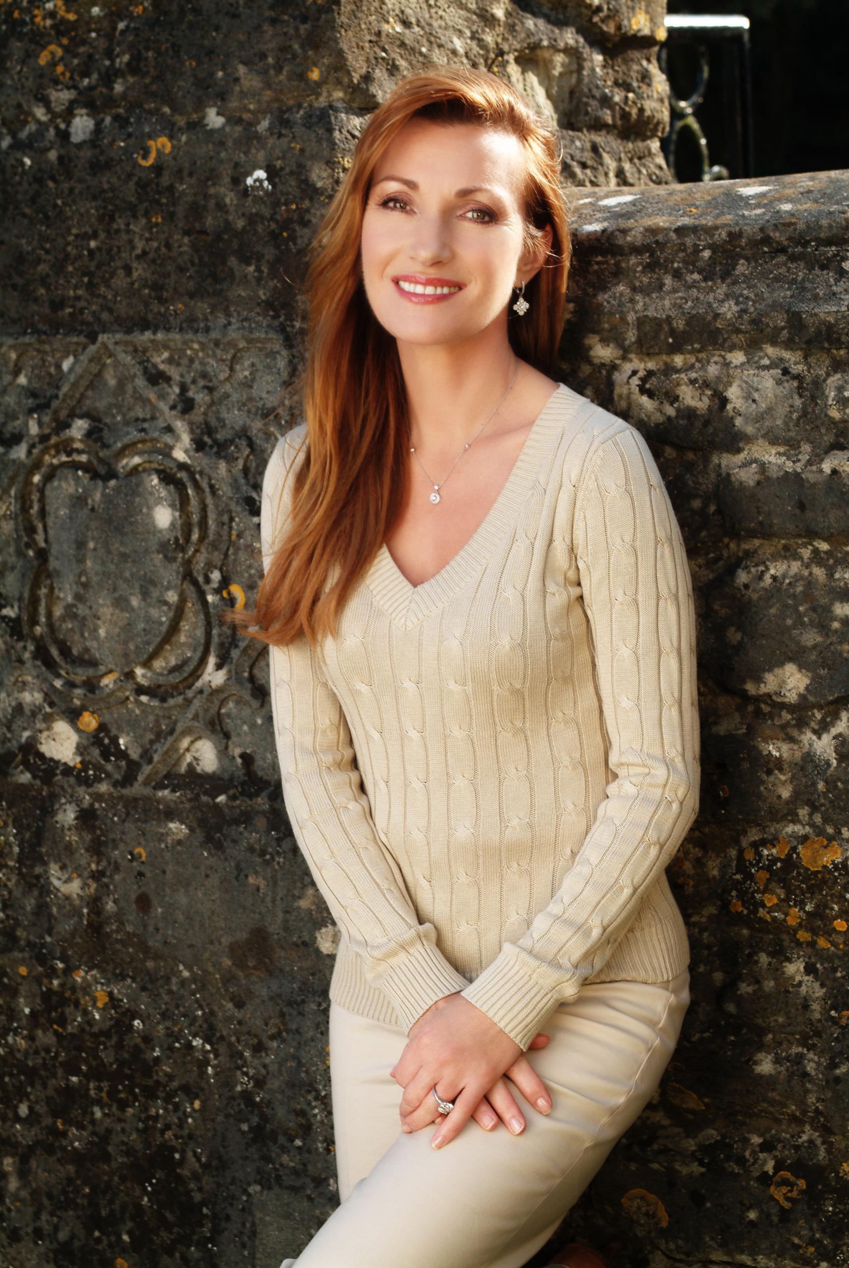 Jane Seymour Jane Seymour Photo 26078104 Fanpop