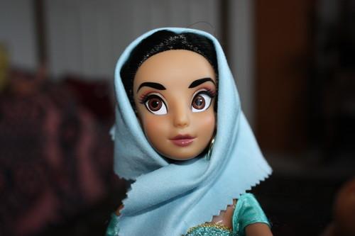 ジャスミン Doll