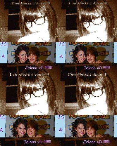 Jelena & Allecks 2009