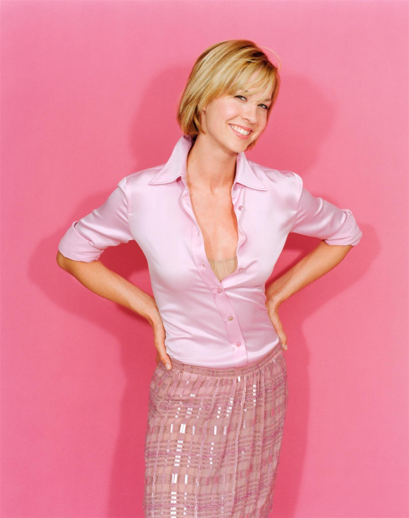 Jenna Elfman Images Jenna Elfman Hd Wallpaper And