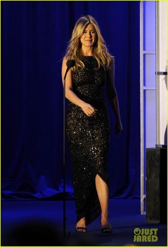 Jennifer Aniston: American Cinematheque Awards!
