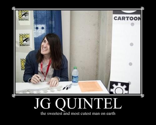 Jg Quintel