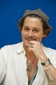 """Johnny Depp on """"Rum Diary"""" photocall at the Four Seasons hotel in Beverly Hills, 10.13.11"""