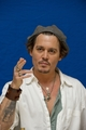 "Johnny Depp on ""Rum Diary"" photocall at the Four Seasons hotel in Beverly Hills, 10.13.11"