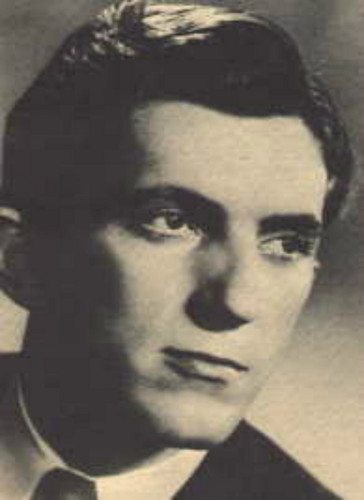 Dark Shadows wallpaper with a portrait called Jonathan Frid