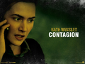 kate-winslet - Kate Winslet - 	Contagion, 2011 wallpaper