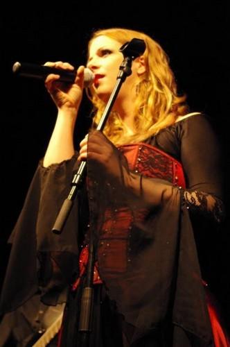 Lisa Middelhauve