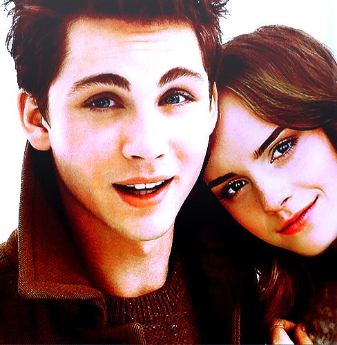 Logan & Emma