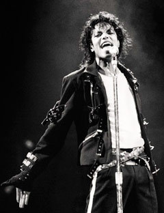 MJ BAD TOUR :D