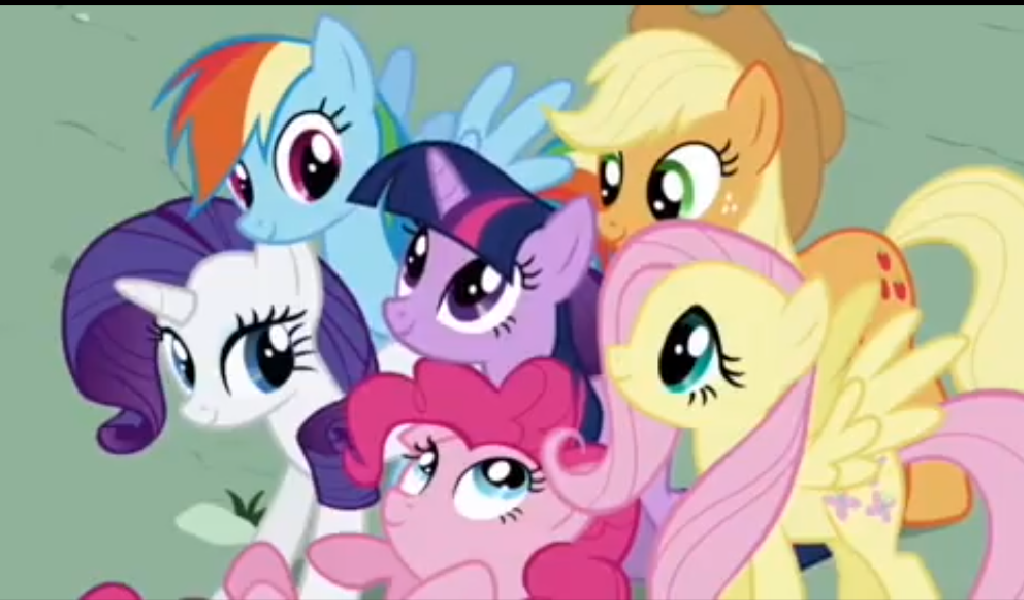 my little pony friendship is magic littlest pet shop promo
