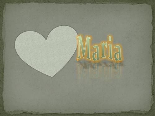 Maria (050801090907)