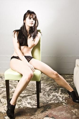 Maxim Magazine PhotoShoot