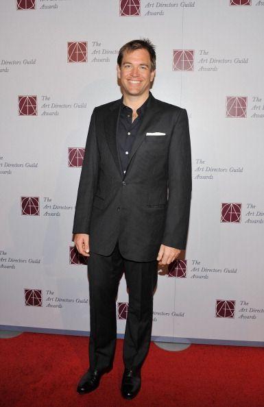Michael - 15th Annual Art Directors Guild Awards - Arrivals