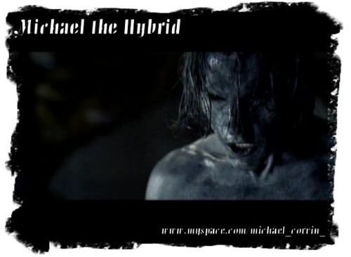 "Michael, ""Underworld"""