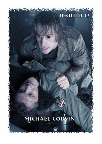 "Michael, ""Underworld"""