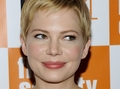 Michelle Williams - 49th Annual New York Film Festival -