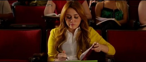 Miley~ So Undercover Still!