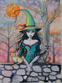 Molly Harrison - fantasy-art photo