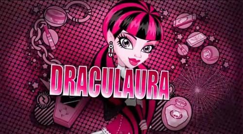 Monster High™ Draculaura