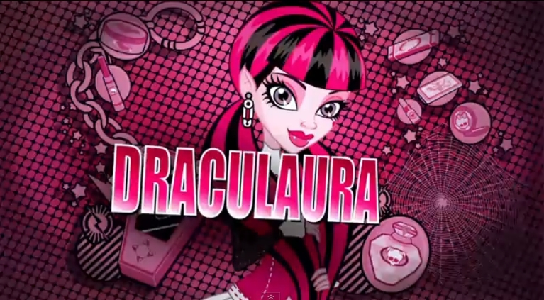 The Ultimate Monster High Club images Monster High Draculaura