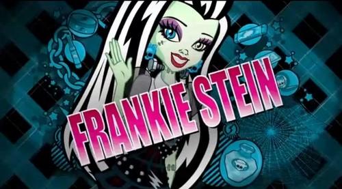 Monster High™ Frankie Stein