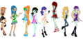 Monstyruose Glamix - glamix-at-monster-high fan art