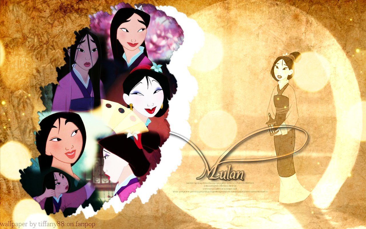 mulan images mulan hd wallpaper and background photos