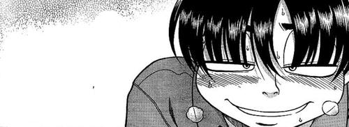 Nana to Kaoru Manga