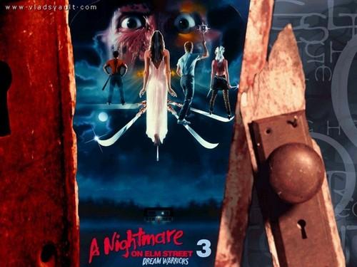 Nightmare on Elm straße 3