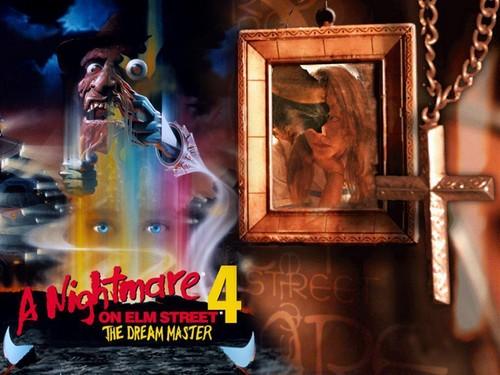 Nightmare on Elm سٹریٹ, گلی 4