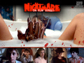 Nightmare on Elm Street  - horror-legends wallpaper
