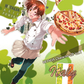 Northern Italy - Hetalia - anime fan art