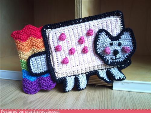 Nyan Cat Gadget