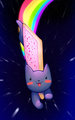 Nyan Cat - nyan-cat fan art