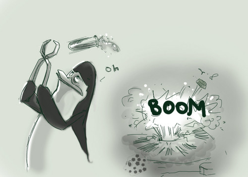 Oh-BOOM