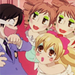 Ouran Icons