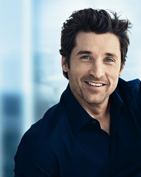 Patrick Dempsey Images Patrick Dempsey Wallpaper And Background