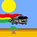 Portuguese Nyan Cat