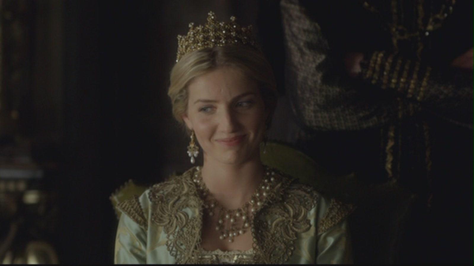 Queen Jane Seymour Images Queen Jane
